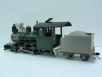 Backwoods Miniatures - On3 Kits